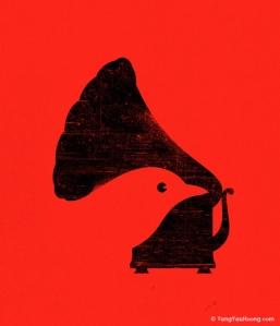 Songbird by Tang Yau Hoong