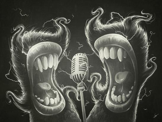 Mouthy Sound