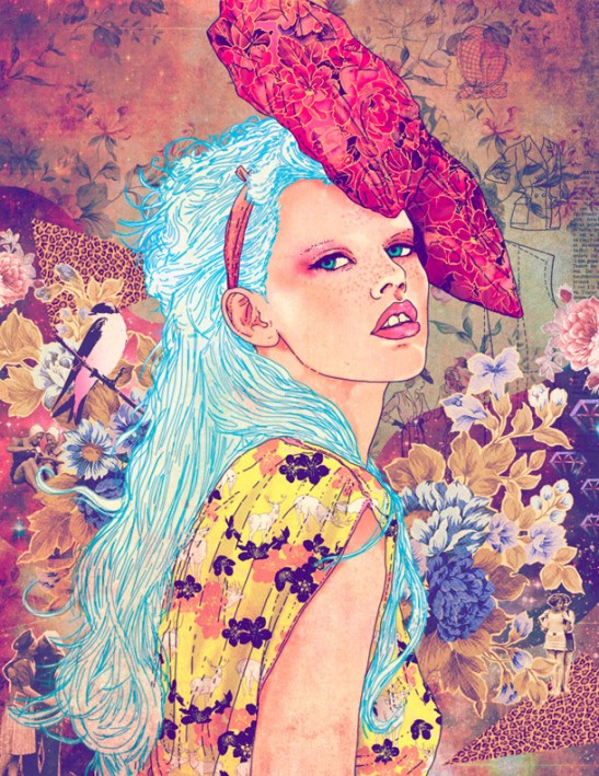 Illustration by Fab Ciraolo