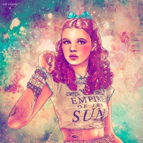 Dorothy by Fab Ciraolo