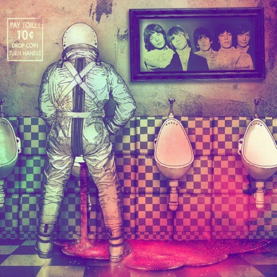 Men's Room by Fab Ciraolo