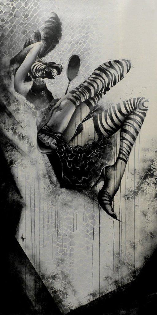 Sit Haiiro - Noir (2011)