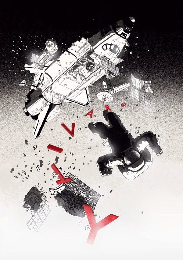 Gravity by Raid71